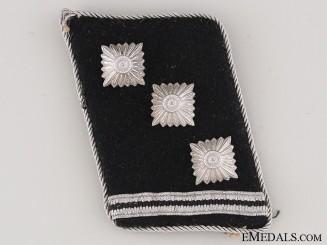 Waffen-SS Obersturmführer Collar Tab
