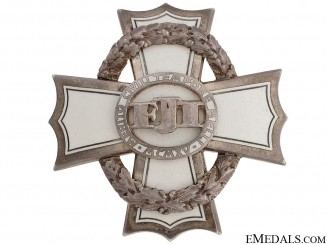 War Cross for Civil Merit