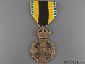War Merit Decoration