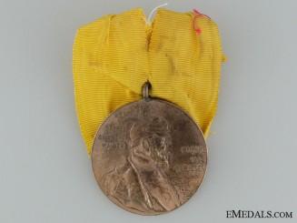 Wilhelm I Centenary Medal 1787-1887