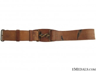 WWI Canadian CEF Belt