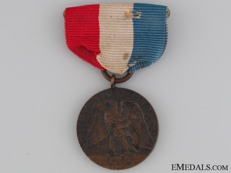 WWI City of Easton Veterans Medal