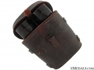 WWI French Made Binoculars