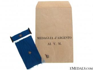 WWII Al Valore Militare Miniature