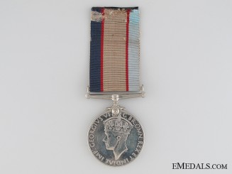 WWII Australia Service Medal 1939-1945 to the RAAF