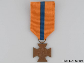 WWII Bronze Cross 1940