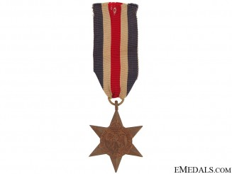 WWII France & Germany Star
