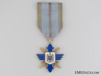 WWII Order of Aeronautical Virtues Merit