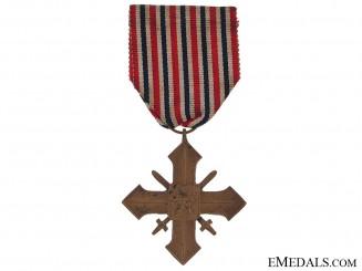 WWII War Cross 1939
