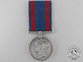 "Canada. A North West Canada Medal to ""B"" Battery; Royal Canadian Artillery"