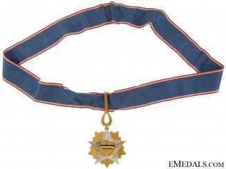Order of the Yugoslavian Flag