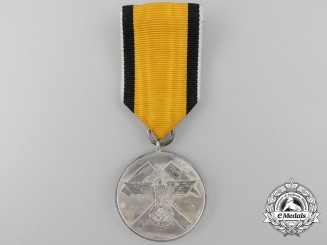 A Mint German Mine Rescue Honor Award