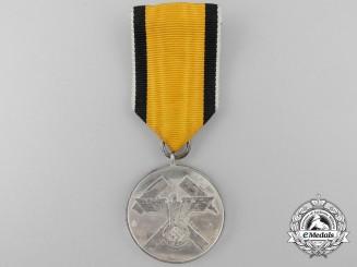 A Mint German Mine Rescue Honor Award