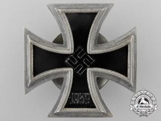 An Iron Cross First Class 1939 by Schauerte & Höhlfeld