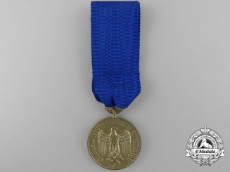 A Mint Wehrmacht Long Service Award; Third Class