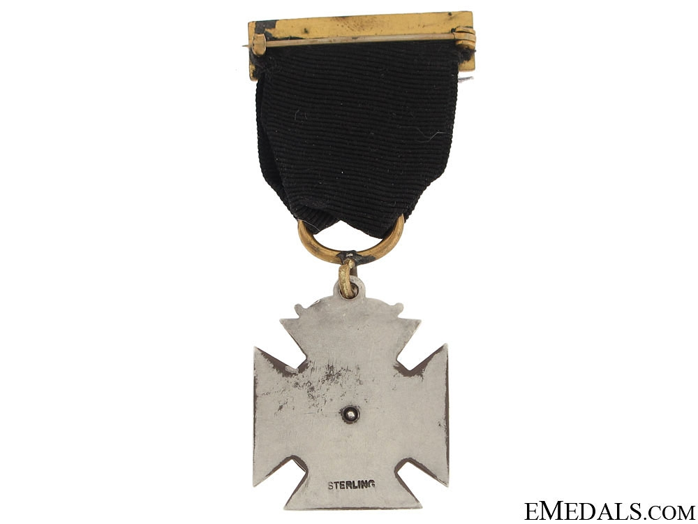 Queen's Own Rifles of Canada Medal