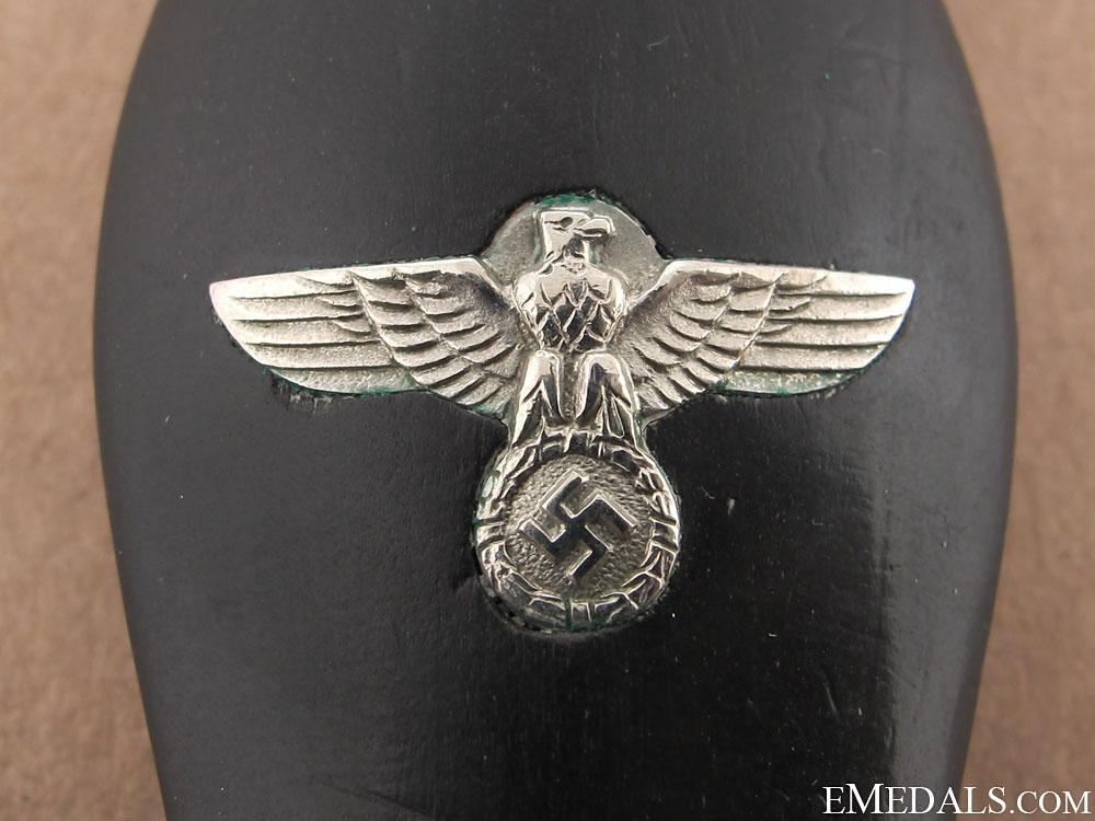 An SS 1933 EM Dagger (RZM 807/36)