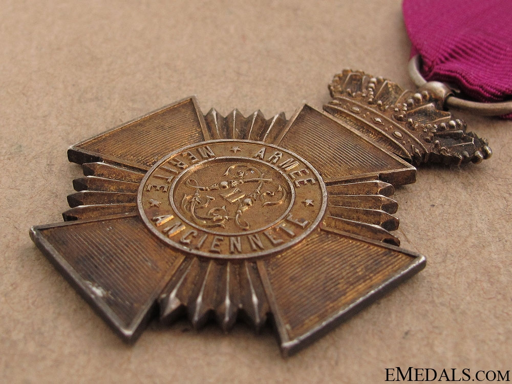 Belgian Military Decoration