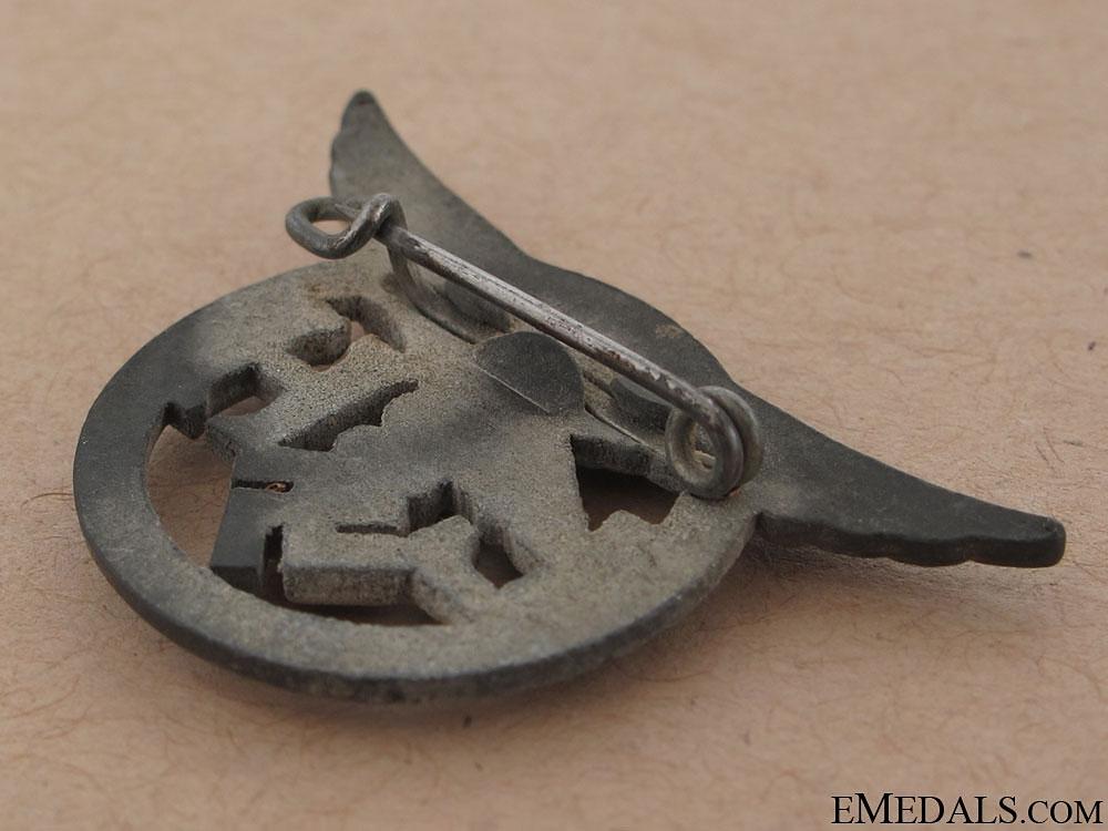 Women's Luftwaffe Helper Badge