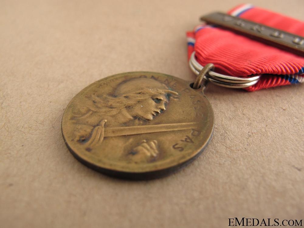 Verdun Medal