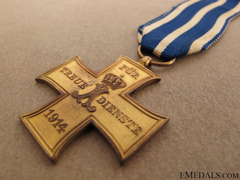 Merit Cross 1914-18