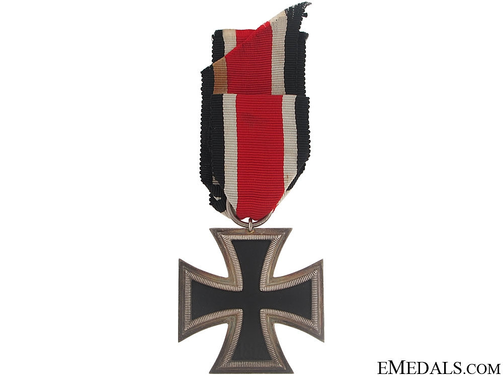 Iron Cross Second Class 1939 - Mint