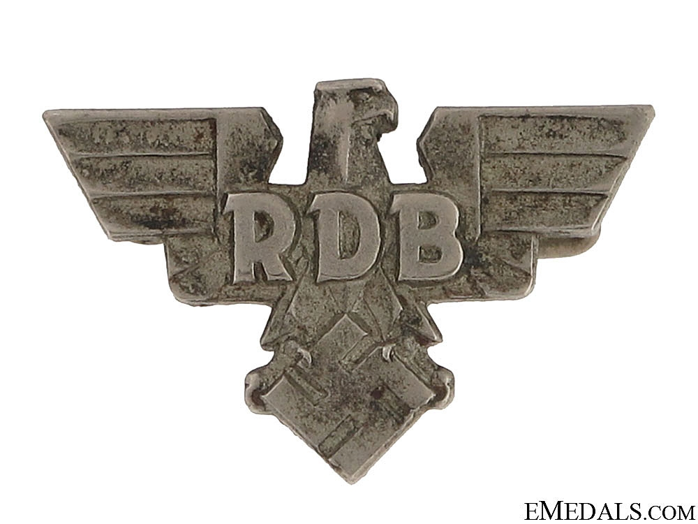 RDB Award with Document