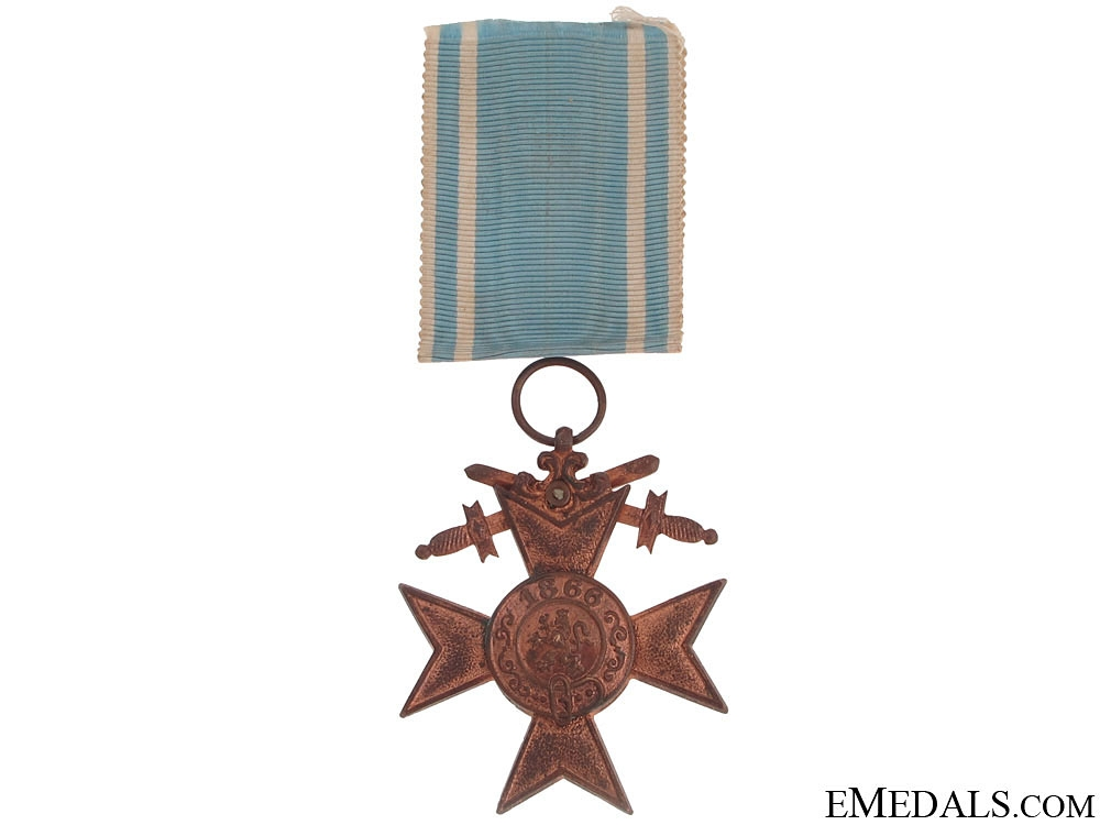 Military Merit Cross