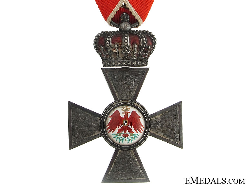 Order of Red Eagle  790