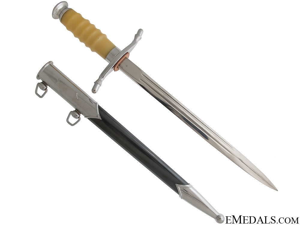 DDR Army Officer's Dagger