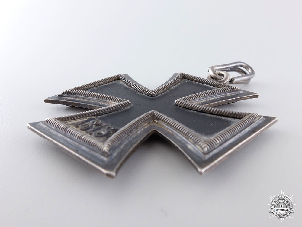 A Knight's Cross of the Iron Cross 1939 by Klein & Quenzer