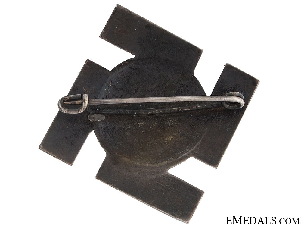 Anhalt Labor Commemorative Badge