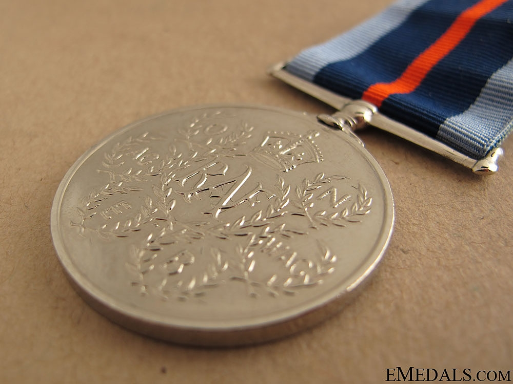 WWII RAF Bomber Aircrew Medal
