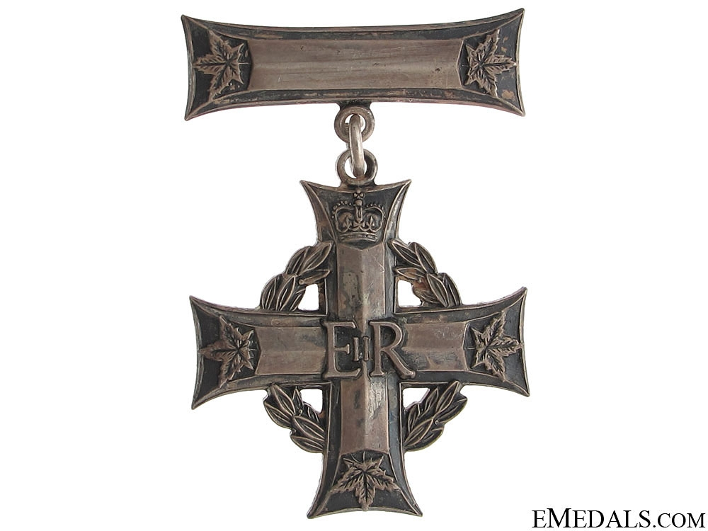 The Memorial Cross of Pte. W. Edwards