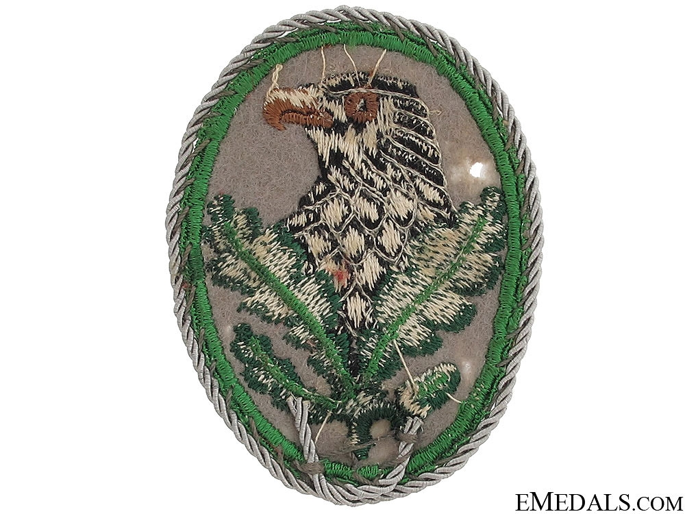 "WWII Snipers Badge ""¢¤ 2nd Grade (2900)"