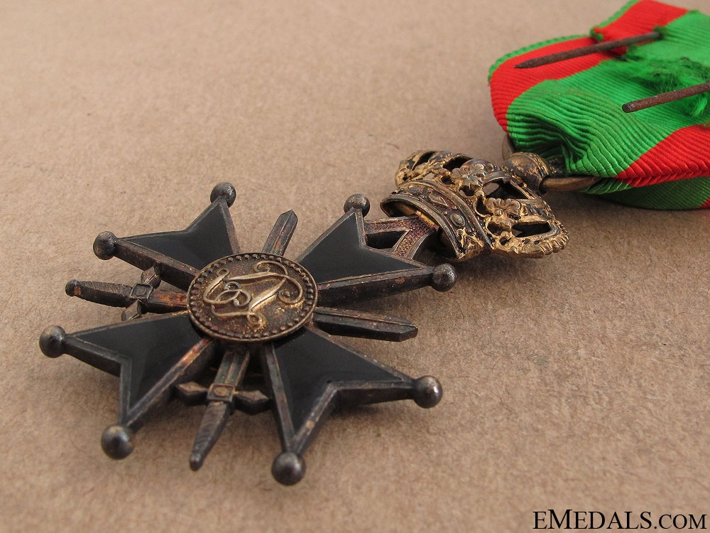 Belgian Military Cross
