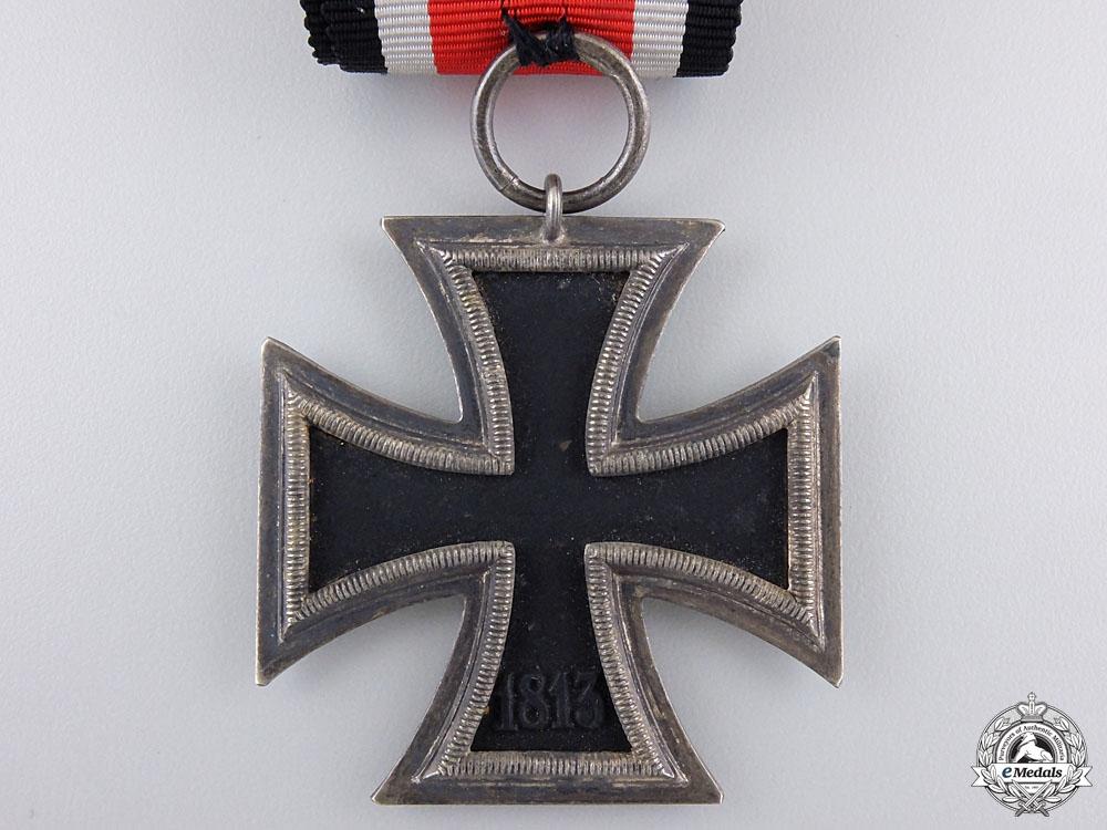 An Iron Cross Second Class 1939 by S Joblonsk