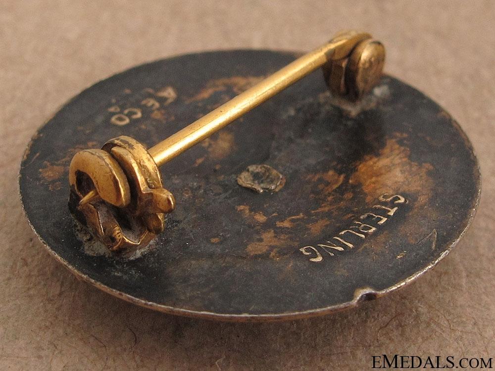 United States Merchant Marine Badge