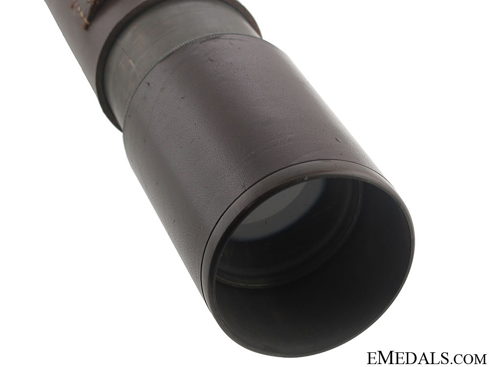WWI Field Telescope