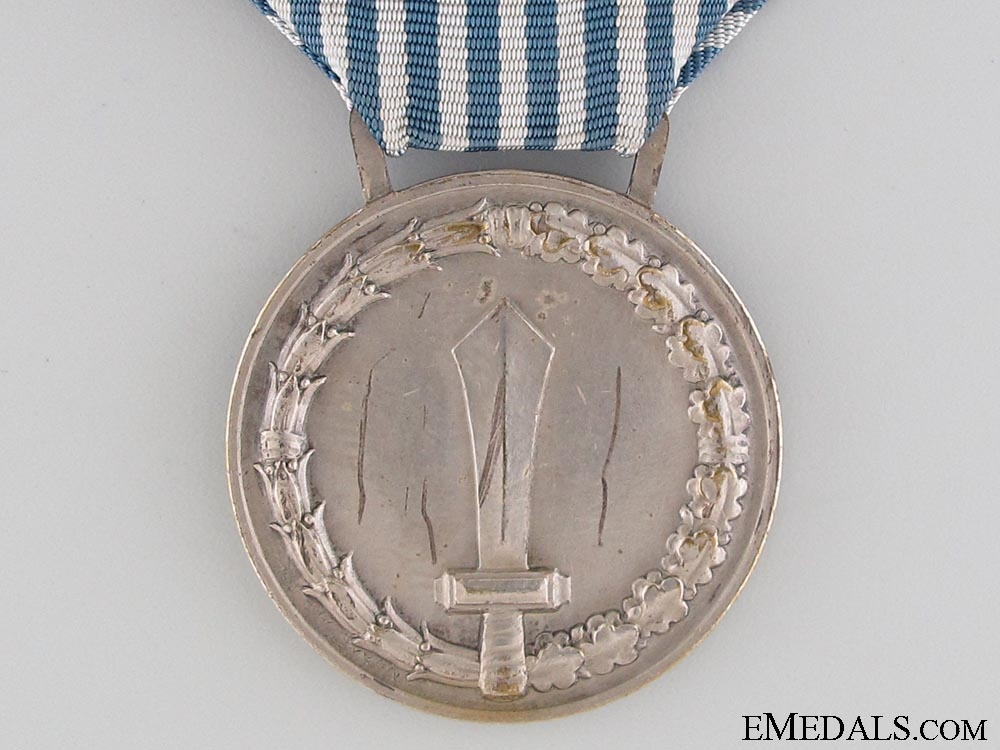 Army Long Command Merit Medal