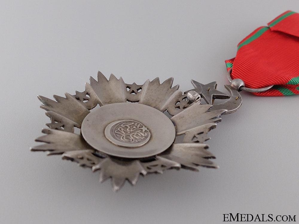 A Turkish Order of Medjidie (Mecidiye); Breast Badge