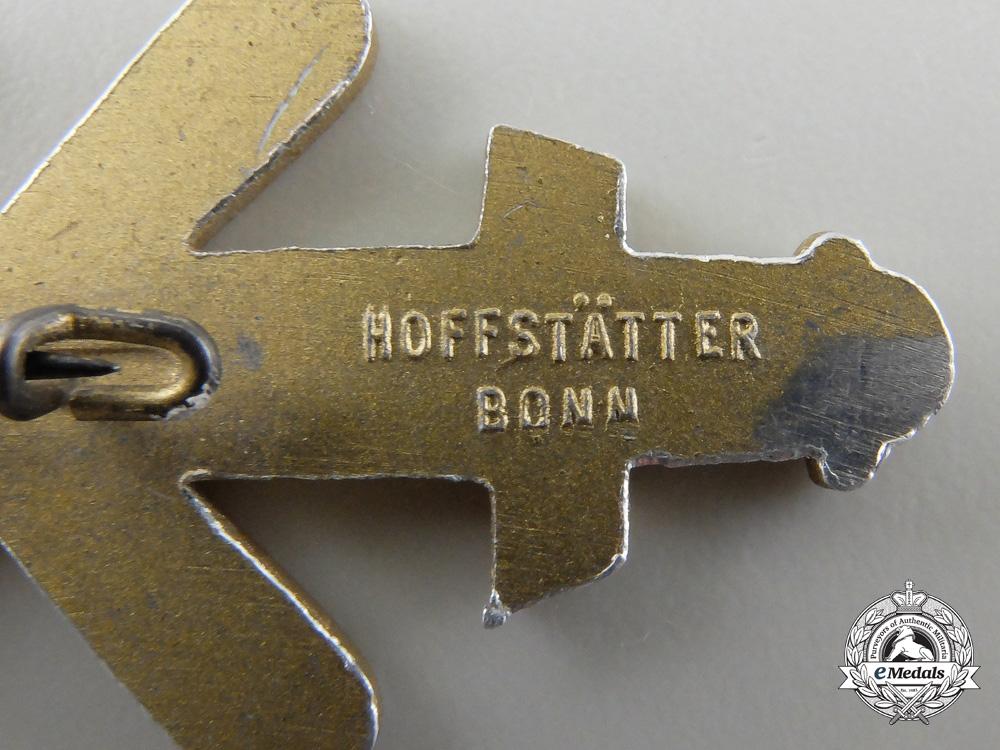 AGAU Essen Participant's Badge byHoffstatter Bonn