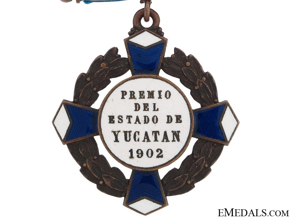 Mayan Campaign Yucatan Cross 1902