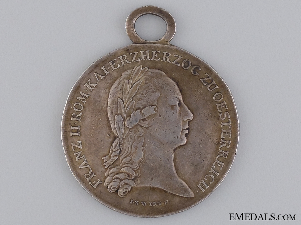 1797 Lower Austria Military Merit Medal