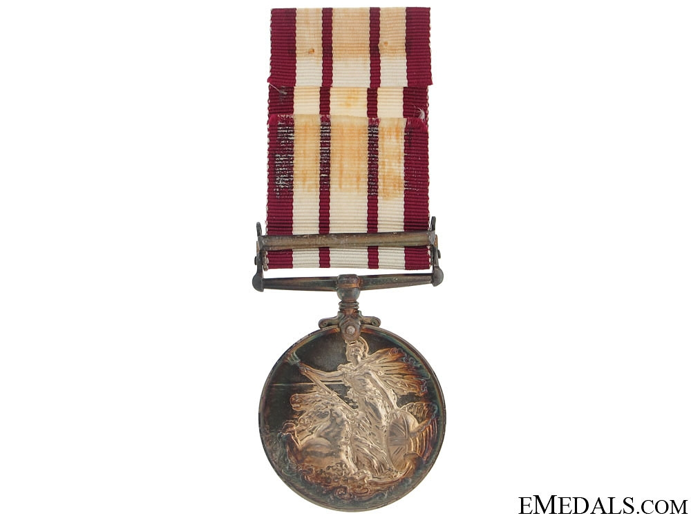 Naval General Service Medal 1915-62