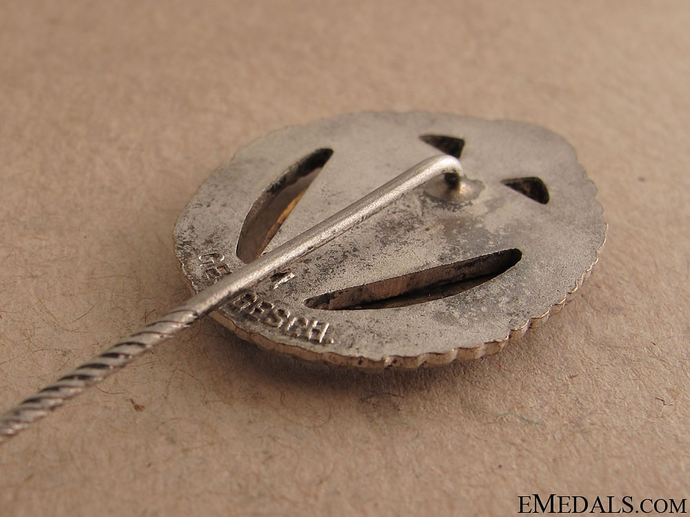 A Veterans Association Stickpin