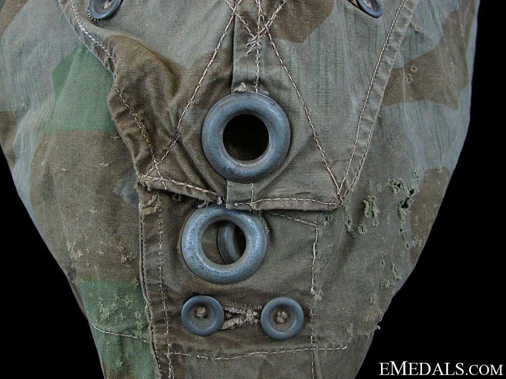 WWII Fallschirmjager Smock