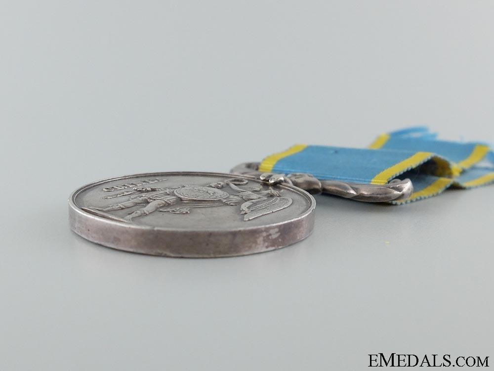 A 1854 Crimea Medal