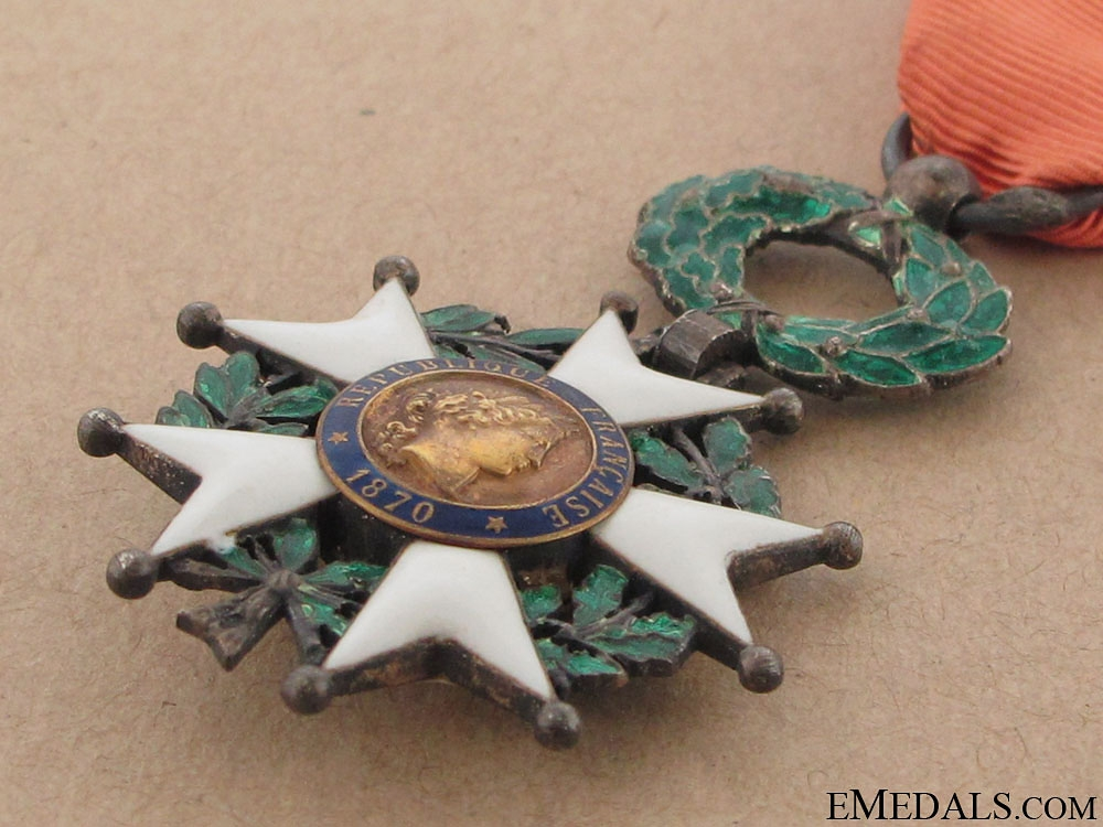 Legion of Honour - 5th Class