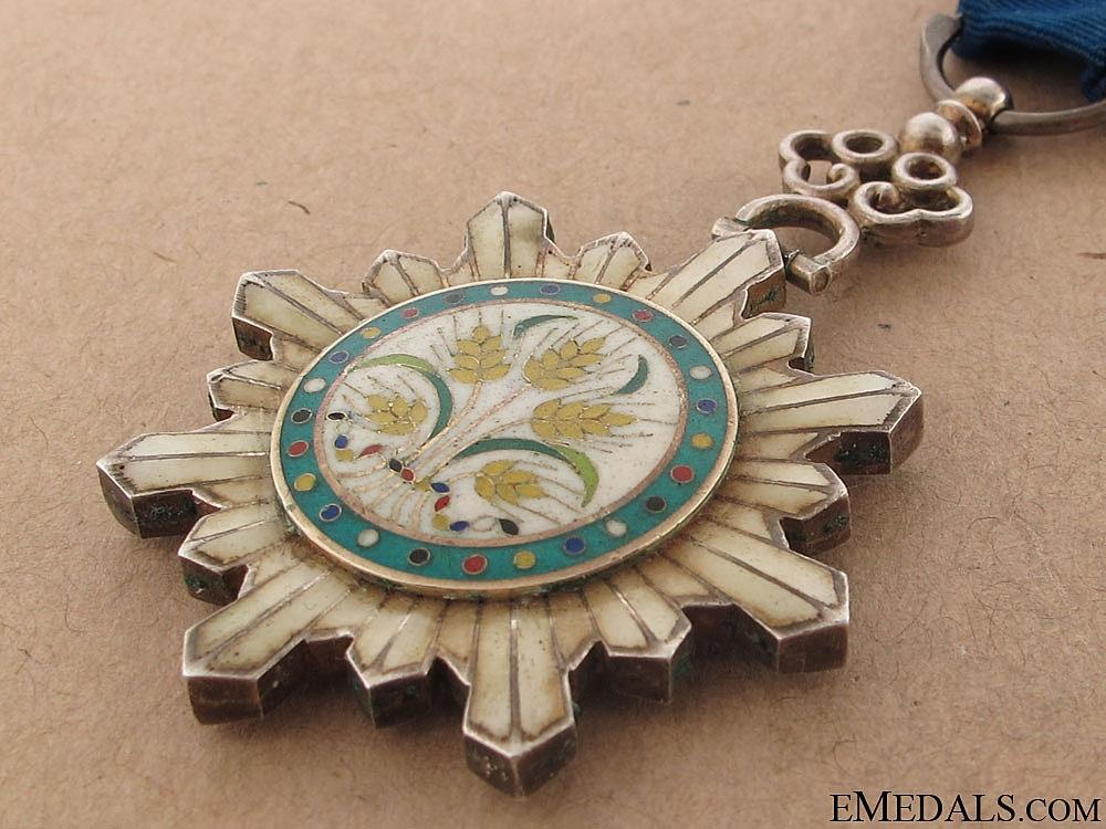 Order of the Golden Grain
